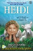 Heidi : Kisah Klasik yang Menginspirasi Anak-Anak dan Orangtua Sepanjang Masa