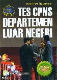 Tes CPNS Departemen Luar Negeri