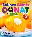 Sukses Bisnis Donat