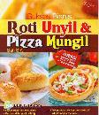Sukses Bisnis Roti Unyil & Pizza Mungil