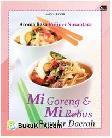 Aroma Rasa Kuliner Nusantara : Mi Goreng dan Mi Rebus Populer Daerah