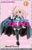 THE FAMILIAR OF ZERO 1