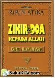 Cover Buku Zikir & Doa Kepada Allah dan Ilmunya