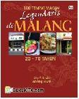 100 Tempat Makan Legendaris di Malang 20-70 Tahun