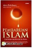 Pembaruan Islam, Dari Mana dan Hendak ke Mana?