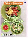 30 Menu 2 Hidangan Masakan Jawa Tengah