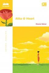 Metropop: Alita @Heart