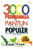 3000 Peribahasa & Pantun Paling Populer