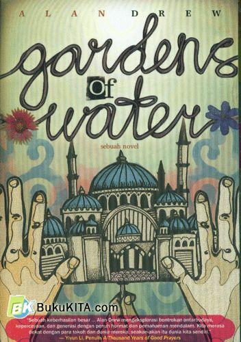 Cover Buku Gardens Of Water