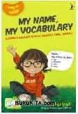 My Name, My Vocabulary
