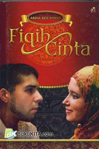 Cover Buku Fiqih Cinta (2010)