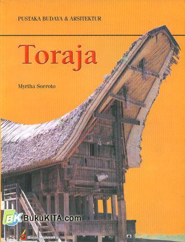 Cover Buku Toraja