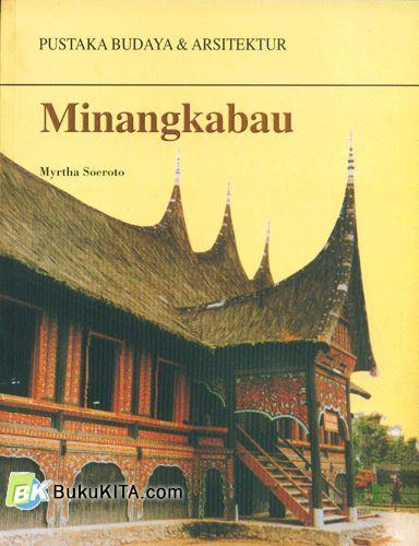 Cover Buku Minangkabau
