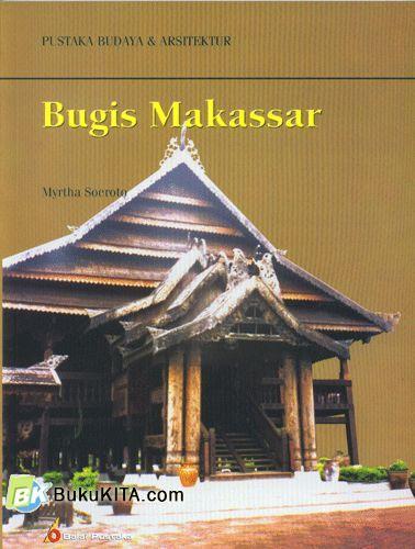 Cover Buku Bugis Makassar