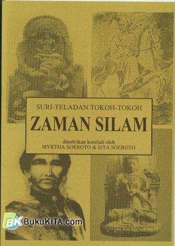 Cover Buku Suri-Teladan Tokoh-Tokoh Zaman Silam