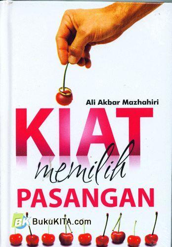 Cover Buku Kiat Memilih Pasangan