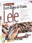 Buku Pintar Budi Daya & Bisnis Lele