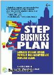 7 Step Business Plan