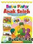 Cover Buku Buku Pintar Anak Sholeh : Cara Mudah Belajar Islam