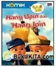 Hang Upin dan Hang Ipin