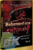Muhammad Saw Difitnah!