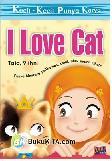 Kkpk : I Love Cat