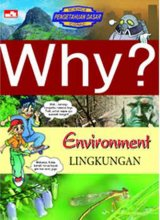 Why? Environment