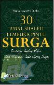 30 Amal Shaleh Pembuka Pintu Surga