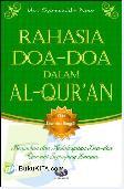 Rahasia Doa-Doa dalam AL-Quran