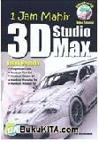 1 Jam Mahir 3D Studio Max