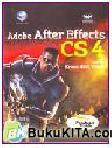 Panduan Praktis : Adobe After Effects CS4 Untuk Kreasi Efek Video