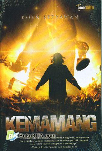 Cover Buku Kemamang