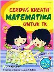 Cerdas Kreatif Matematika untuk TK