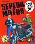 Seri Kenapa Bisa Mogok : Sepeda Motor