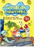 SpongeBob Squarepants : Petualangan Seru Penduduk Bikini Bottom