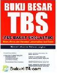 Buku Besar TBS (Tes Bakat Skolastik)
