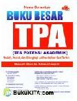 Buku Besar TPA (Tes Potensi Akademik)