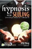 Hypnosis for Selling