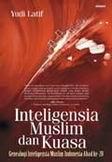 Cover Buku Intelegensia Muslim Dan Kuasa