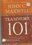 Teamwork 101 : Hal-Hal yang Harus Diketahui Oleh Para Pemimpin