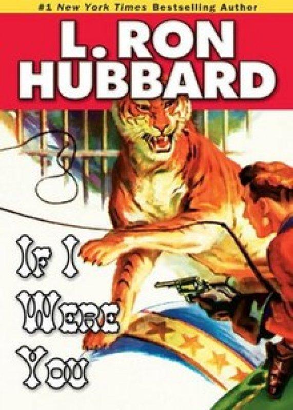 Cover Buku If I Were You