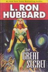 Cover Buku The Great Secret
