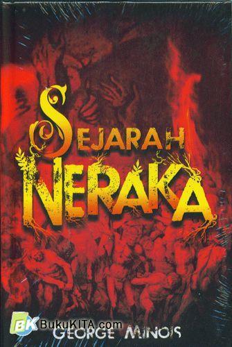 Cover Buku Sejarah Neraka
