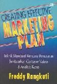 Creating Effective Marketing Plan