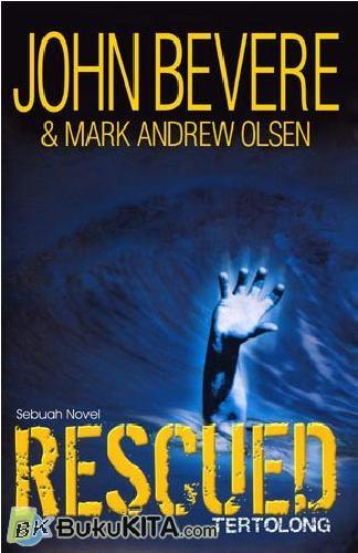 Cover Buku Rescued : Tertolong
