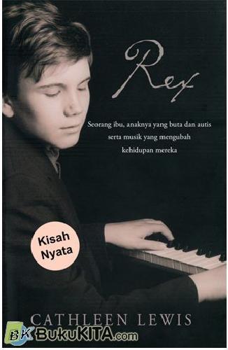 Cover Buku REX