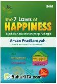 The 7 Laws Of Happiness : 7 Rahasia Hidup Yang Bahagia (Edisi Audiobook)