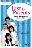 Just for Parents : Bacaan Wajib Orangtua dan Pendidik