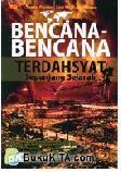 Cover Buku Bencana-Bencana Terdahsyat, Sepanjang Sejarah