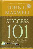 Success 101 : Hal-Hal yang Harus Diketahui Oleh Para Pemimpin